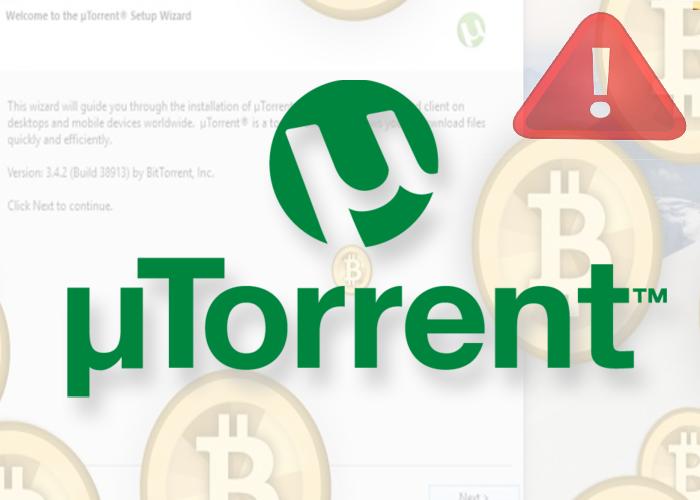 تحذير لمستعملي uTorrent من أداة يتم تتبيثها دون علم المستخدم ولديها أضرار على أجهزتكم