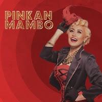 Lirik Lagu Pinkan Mambo Coming Back