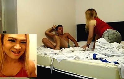 Girlfriend Prank – FUNNY VIDEO