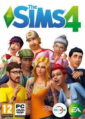 Download The Sims 4 Deluxe Edtion (PC)