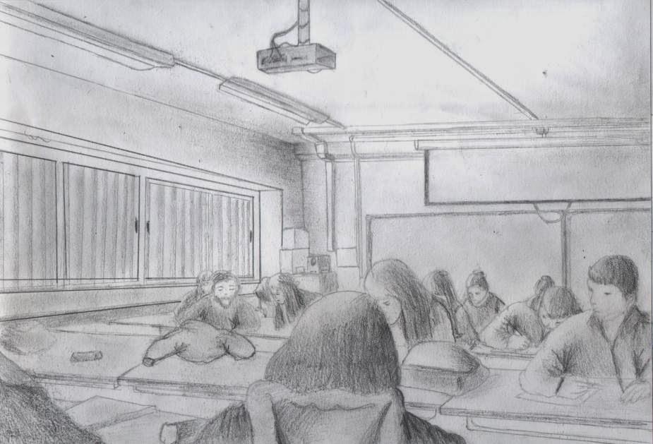 http://manuelprofesordeproyectos.wordpress.com/2014/03/07/dibujos-a-lapiz-grafito-perspectiva-conica-frontal-y-oblicua/