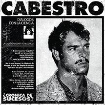 Cabestro