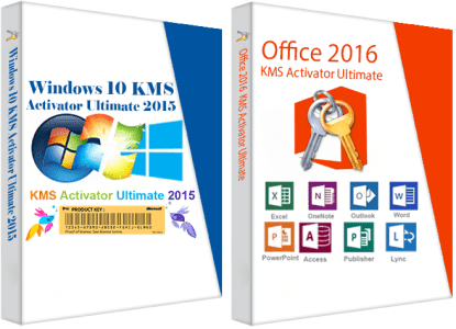 Windows 10 & Office 2016 KMS Activator Ultimate Key Downlaod