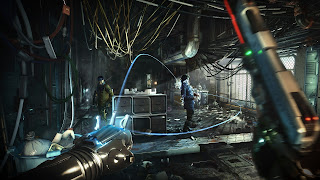 Deus Ex Mankind Divided full action game download
