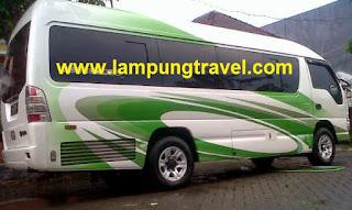 Travel Jakarta Boyolali Ke Bandar Lampung