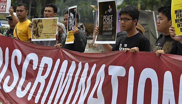 Catat, dan Sebarkan!! Ini Hukuman Pidana bagi Pelaku SARA dan Hate Speech