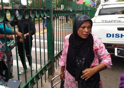 Koplak !!! Didatangi PKL yang Minta Tenda di Tanah Abang, Kata Sandiaga Uno Suruh Doa