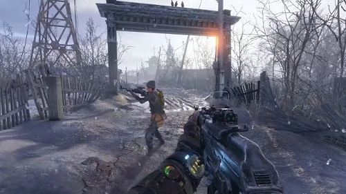 Metro Exodus Review, Gameplay & Story