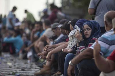 Románia, migráció, menekültválság, Svájci Hozzájárulás, menedékkérők, bevándorlók