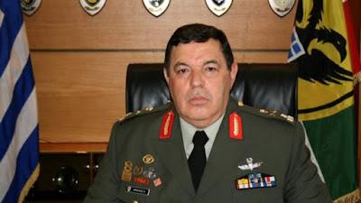 """Θεσπρωτία: """"Ντροπή και Αίσχος"""" - Επίστολή προς τον επίτιμο αρχηγό ΓΕΣ, στρατηγό Φράγκο Φραγκούλη"""