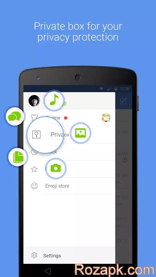 go sms pro iphone apk download