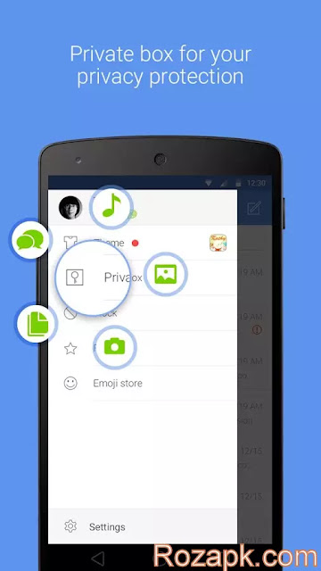 GO SMS Pro Premium Apk Latest Version v6.42 For Android