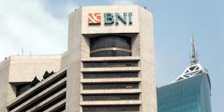 Bank Negara Indonesia (BNI)