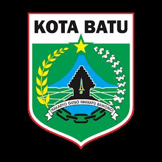 Download Logo Kota Batu Cdr Vektor CorelDraw