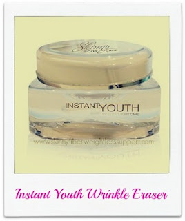How to buy Instant Youth Online for immediate wrinkle and skin repair.