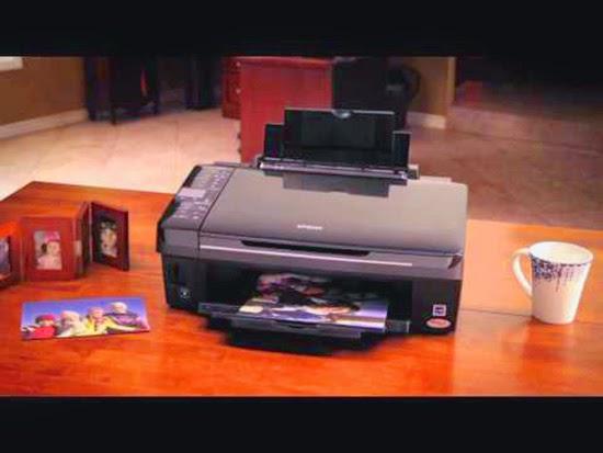 epson stylus nx420 printer reset