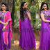 Priya Naidu Floor Length Salwar