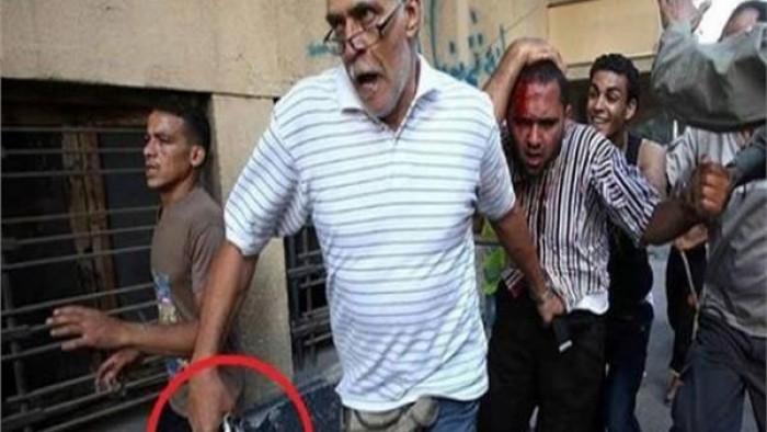 """محاكمة طارق النهري و3 آخرين بـ""""أحداث مجلس الوزراء"""""""