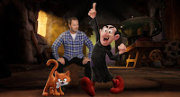 Rainn Wilson Image Smurfs: The Lost Village (51)