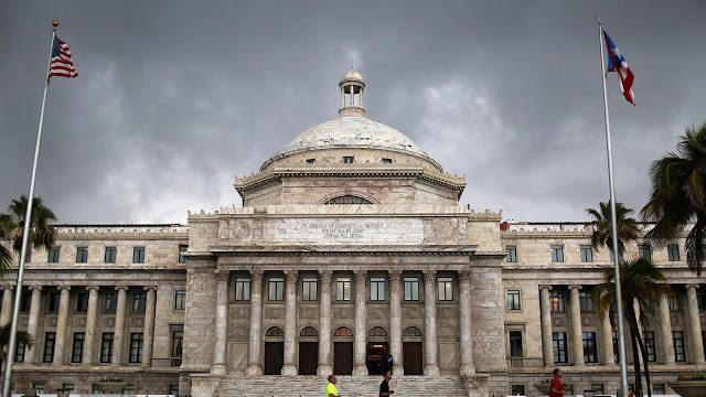 Sanciones de EEUU a oficialistas van desde congelar activos hasta retirar visas