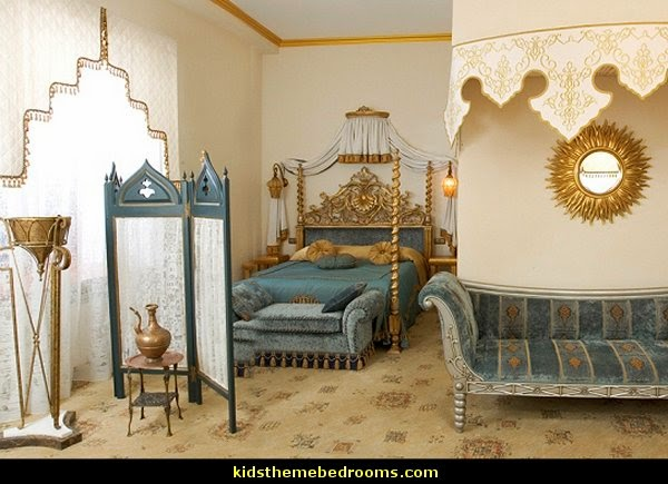 Decorating Theme Bedrooms Maries Manor Moroccan