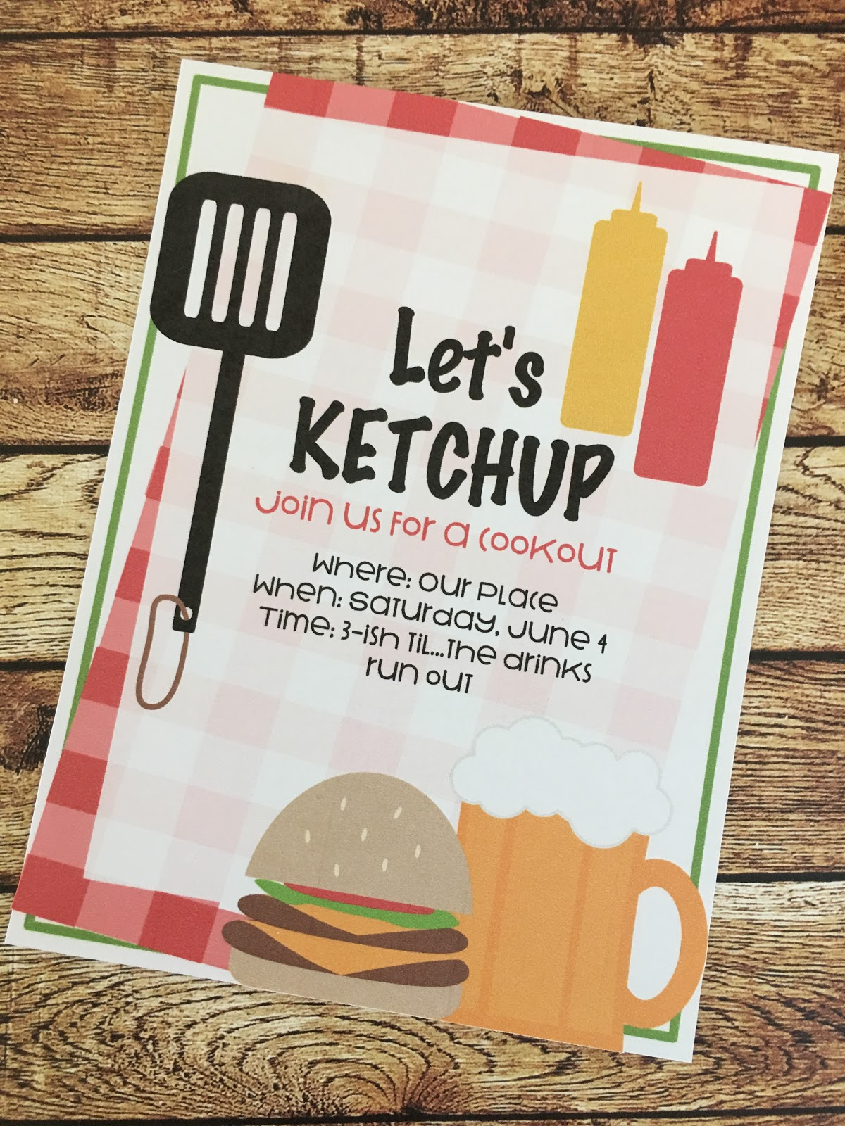 Free Silhouette Design Download Bbq Cookout Set