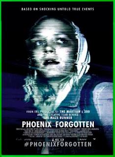 Phoenix Forgotten (2017) | DVDRip Latino HD GDrive 1 Link
