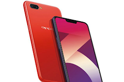 Harga Terbaru Oppo A3s, Ponsel Dua Kamera 13 MP + 2 MP, Spesifikasi Layar 6.2 Inci