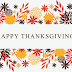 Thanksgiving Day Messages | SMS