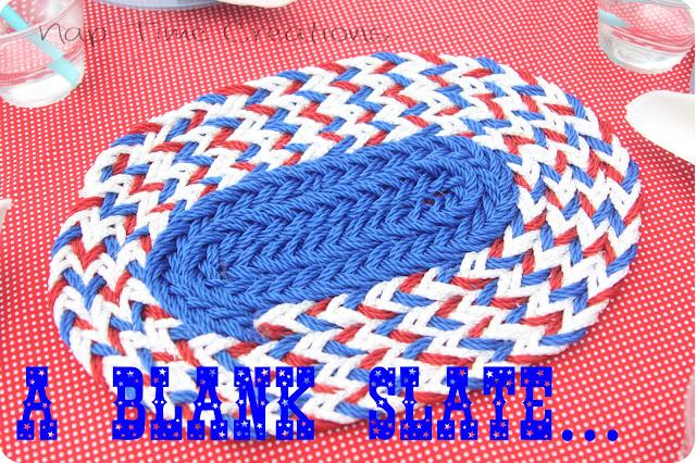 July Fourth Craft