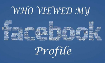 Who Visited My Profile In Facebook