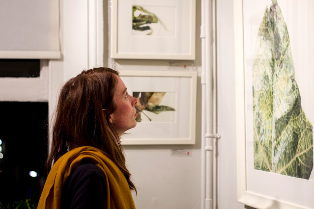 Leafscape opening night by Jade Wheldon Photography ©