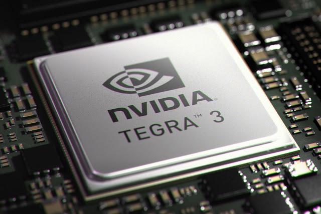 Chipset Nvidia Tegra