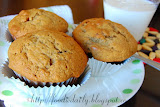 Best Banana Nuts Muffin Recipe