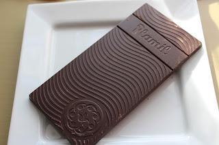 So Free Dark Chocolate with Coconut Blossom Nectar