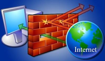 Cara Mematikan Firewall Di Windows 8, Lengkap!
