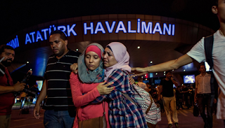 ISIS Women Pose Growing Challenge To Europe