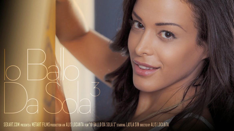PhD3Xomm01-14 Layla Sin - Io Ballo Da Sola 3 11020