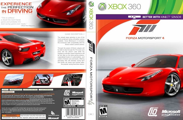 forza motorsport 4 iso mods
