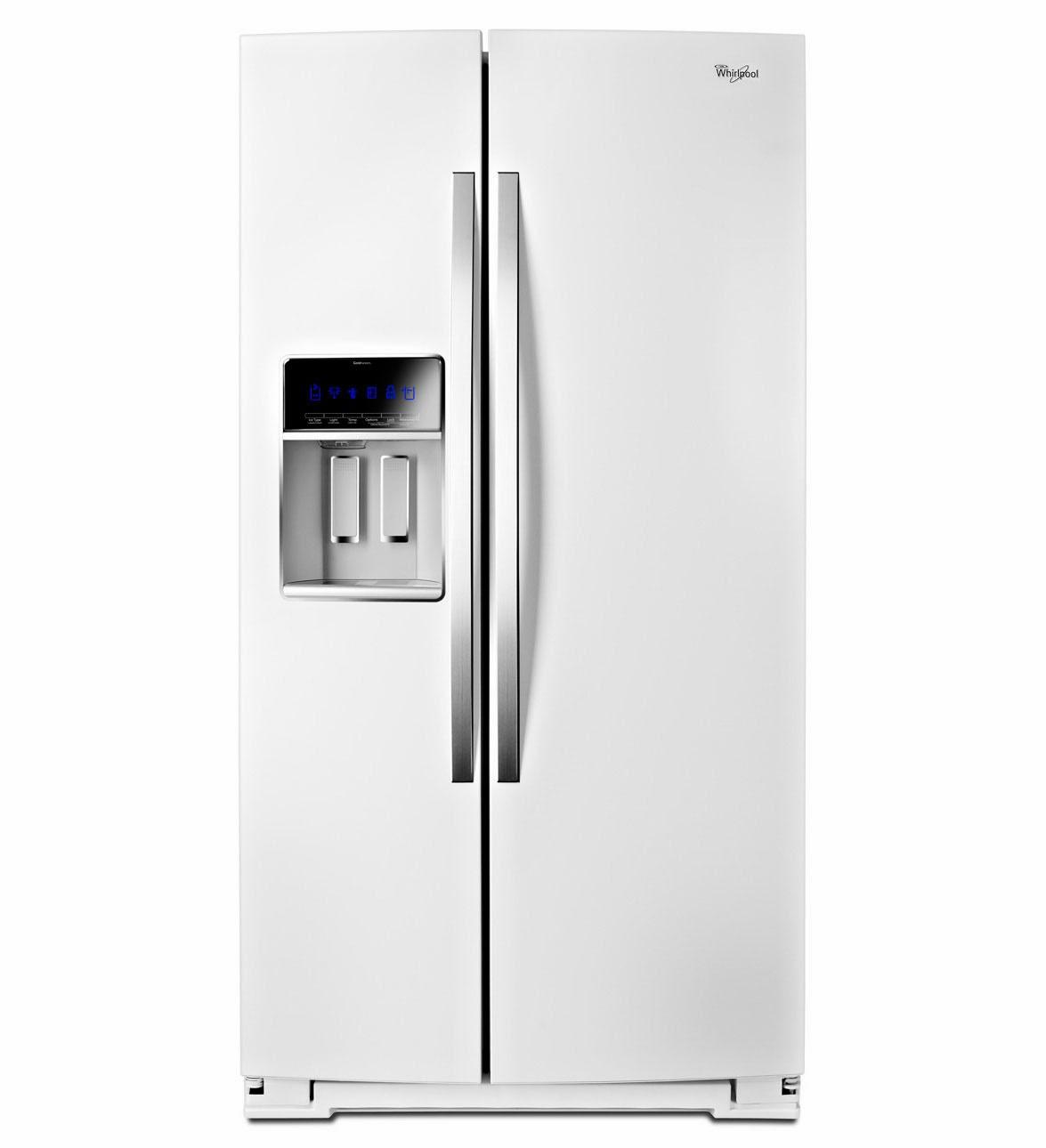 Whirlpool Refrigerator Brand Counter Depth Wrs965ciah