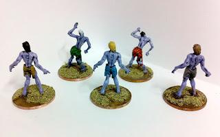 Reaper Bones Zombies Back