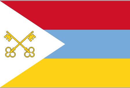 Guanduania Flag