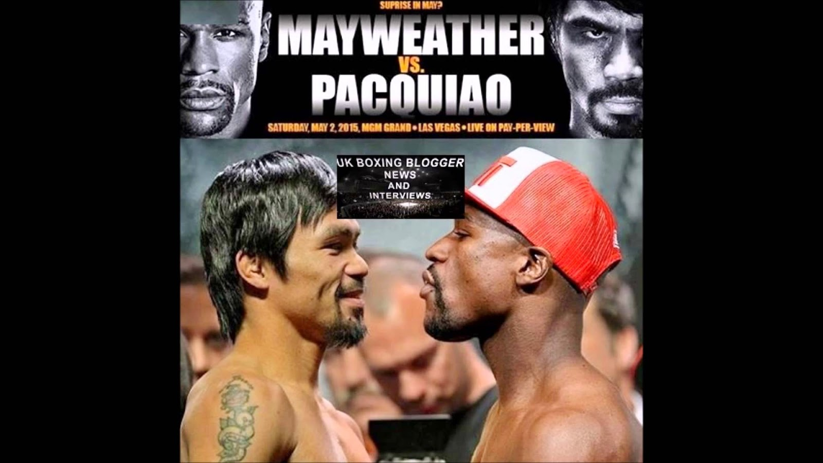 Floyd Mayweather vs Manny Pacquiao Best Moments YouTube