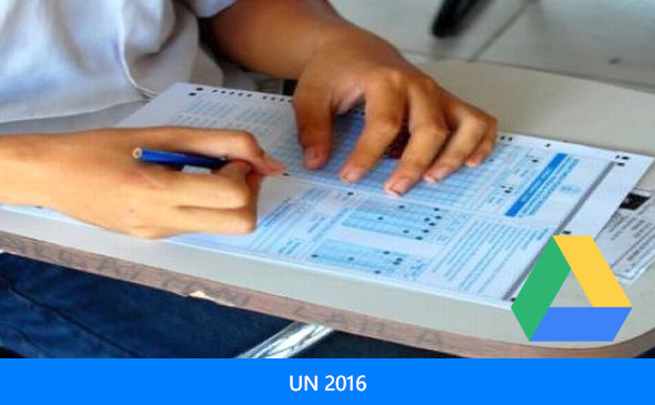 Jadwal UN Tahun ini Ada 3 Kali Ujian Nasional