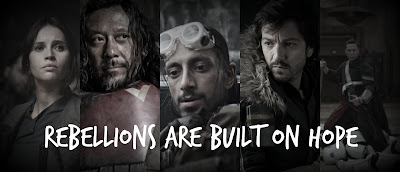 Image result for rebellions are built on hope