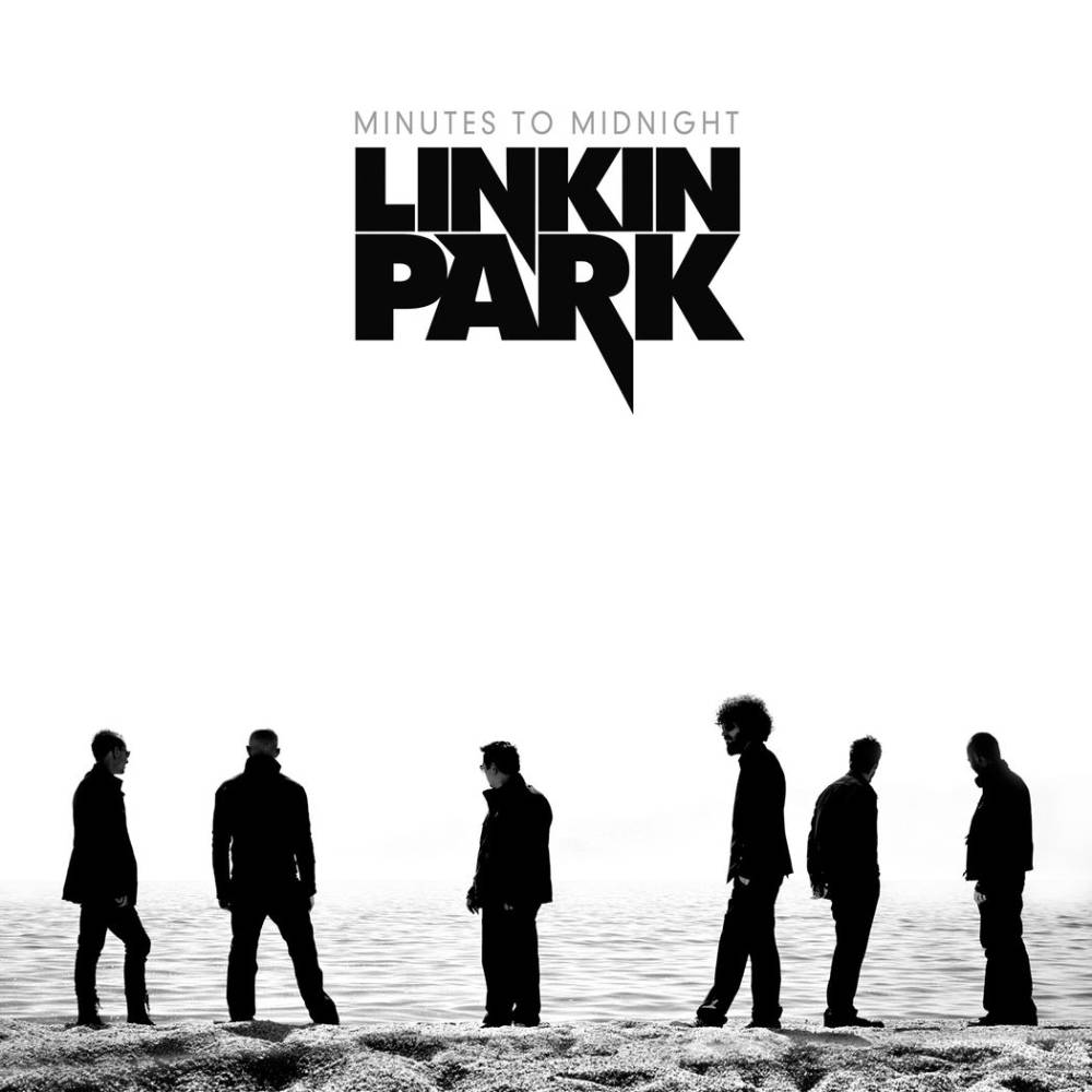 Download Linkin Park - A Thousand Suns (2010) Full Album MP3 320 Kbps