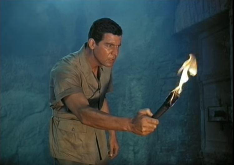 Drei Cineasten Fritz Lang Und Sein Temple Of Doom Kritik