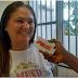 Pastora Isaura Sena agradece pelos três dias de Congresso