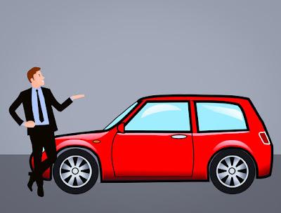Cara Menjadi Sales Mobil Profesional dan Sukses