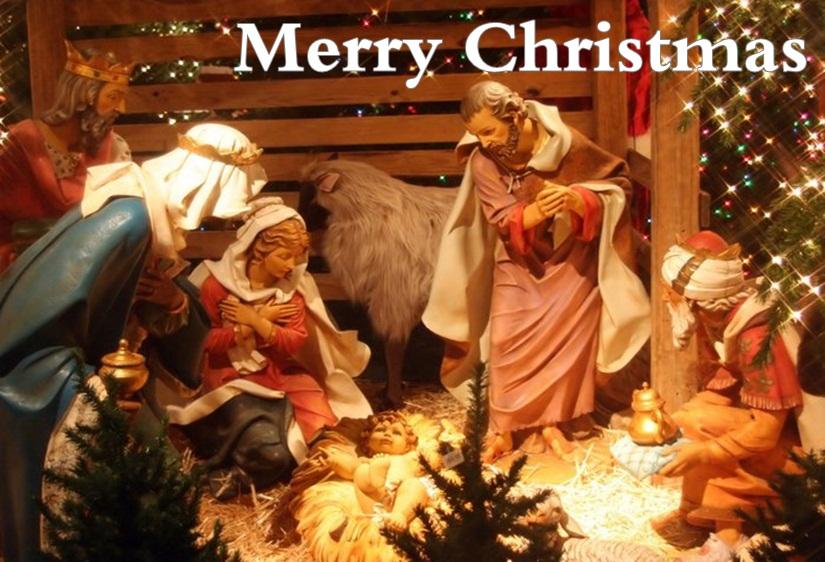 top religious christian christmas quotes spiritual xmas from bible - Merry Christmas Christian